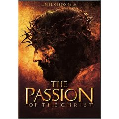 Research & Clearance Passion of the Christ DVD