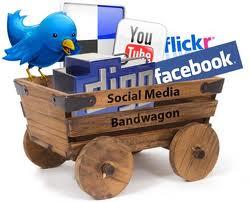 Social Media Classes in August