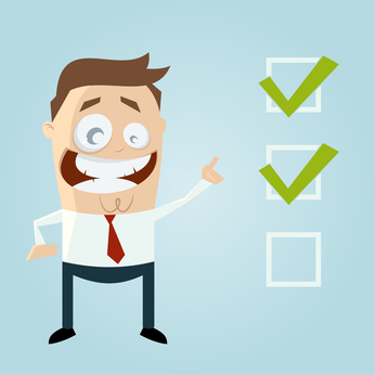Website Review Checklist - Check It!